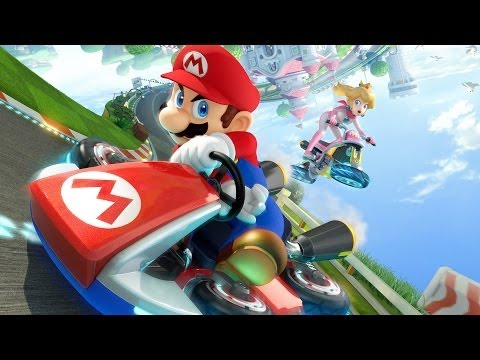 8 Reasons We're Excited for Mario Kart 8 - UCKy1dAqELo0zrOtPkf0eTMw
