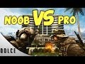xmas noob's guide to succes in battlefield 4!
