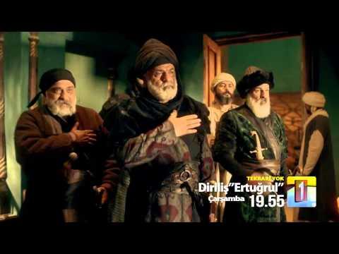 Diriliş ''Ertuğrul'' 9 Bölüm 1. Fragman