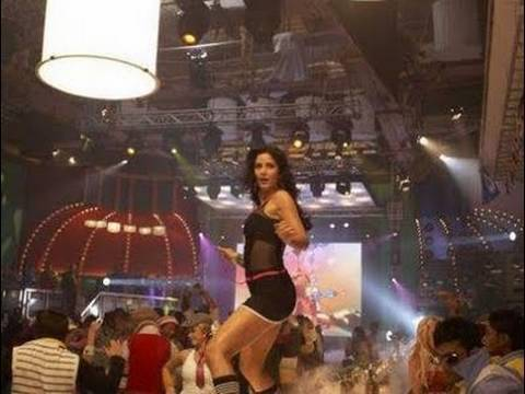 Katrina Kaif is the Best Dancer in Bollywood