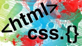 CSS/Photoshop Website Button Tutorial