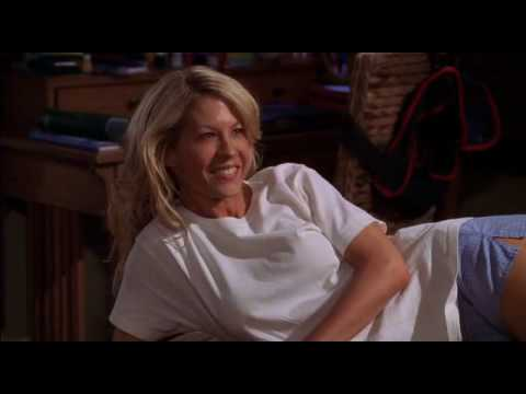Jenna elfman - two and a half men part 3. final