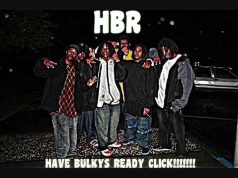HBR CLICK - Yo Bitch Choosing