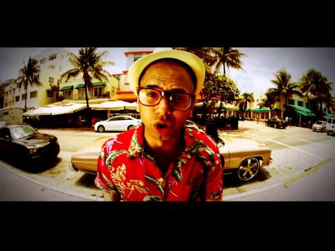 Sentato del Patio Feat.Future -TONY MONTANA (Video Official 2012)