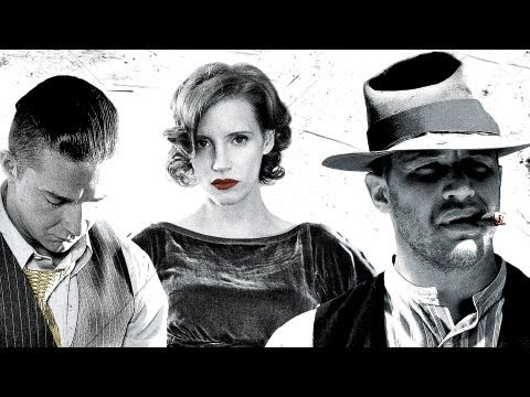 LAWLESS Shia LaBeouf, Tom Hardy | Trailer Deutsch German & Kritik Review [HD]