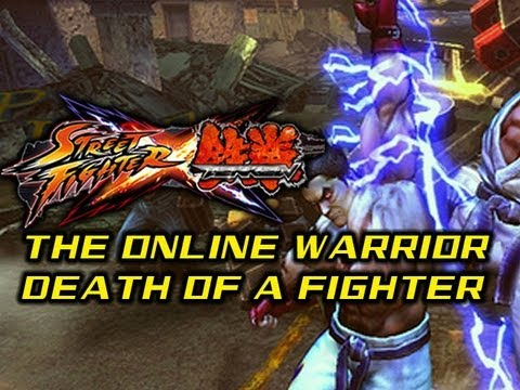 SFxT The Online Warrior: Episode 11 'DEATH OF A FIGHTER'