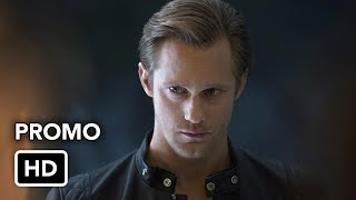 "True Blood 7×09 Promo ""Love is to Die"" (HD) Thumbnail"