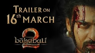 Baahubali 2 - The Conclusion | Official Teaser