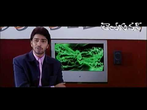 7th Generation - Talkable Computer - Allari Naresh Comedy