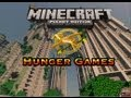 Minecraft Pocket Edition Hunger Games