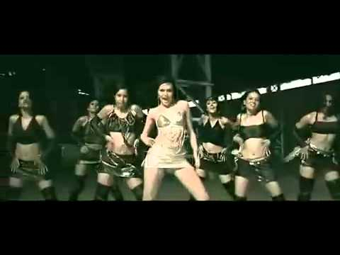 Tata Young - Dhoom Dhoom [ OFFICIAL MUSIC VIDEO - HD ] -X5ZT9RgjDU0