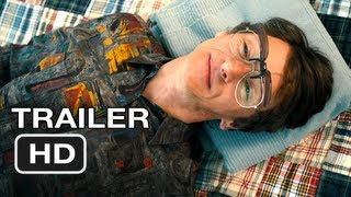 The Sessions Official Trailer (2012) John Hawkes, Helen Hunt, William H. Macy Movie HD