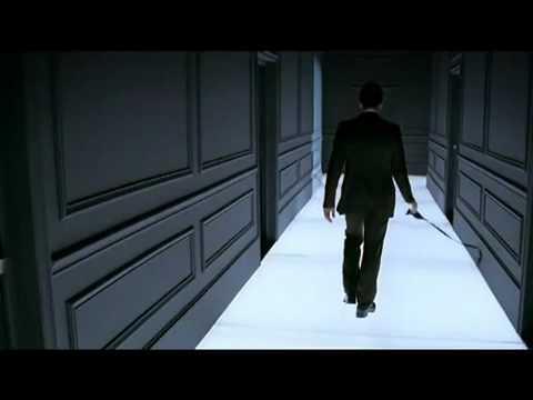 """Antonio Banderas """"The Secret"""" Fragrances Ad"""