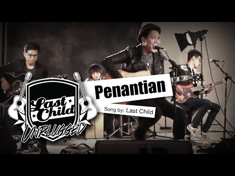 Penantian (Unplugged)