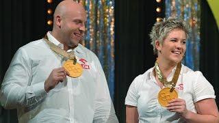 Paranienormalni - Paranienormalni Tonight & Medaliści [zwiastun]