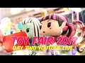 Toy Fair 2017: Day 2 Walk Around with Froggy and Little Froggy pt.2