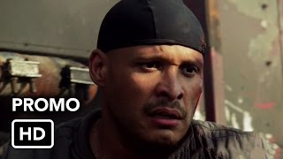 """Chicago Fire 3×03 Promo """"Just Drive The Truck"""" (HD) Thumbnail"""