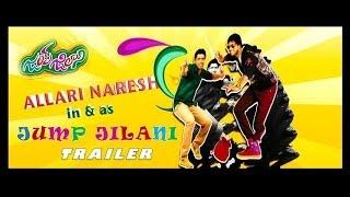 Jump Jilani Trailer