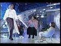 Xuxa relembra coreografia de
