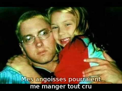 hailie's song eminem sous titres fr traduction