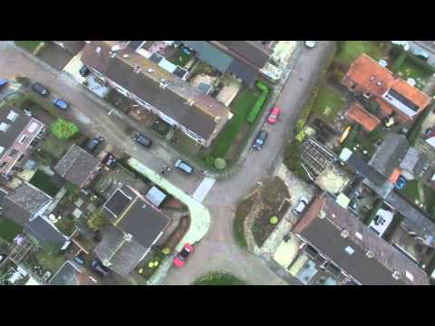 Drone video #2 dji phantom 3 proffesional