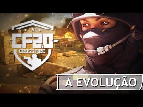 CrazyBoy гайд 1 Как быстро можно заработать игровые очки в crossfire!