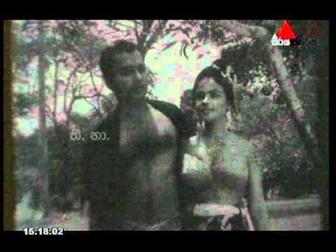 """Piruna Hada Santane"" - Haroon Lanthra and Sujatha Attanayake (Sigiri Kashyapa, 1966)"