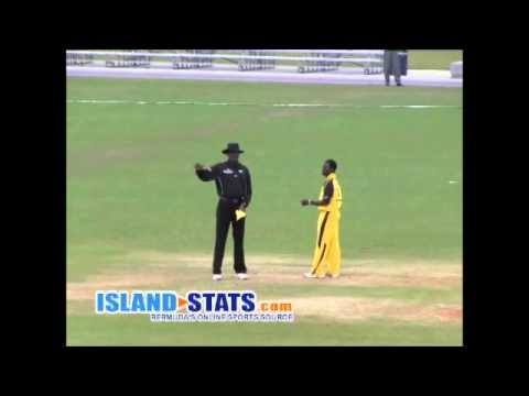 ICC Division 3 Final's Highlights  Nepal vs Uganda