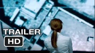 Zero Dark Thirty Official Teaser Trailer (2012) - Kathryn Bigelow, Bin Laden Movie HD
