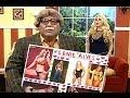 El Especial del Humor: El papá del 'Niño Arturito' recibe a la sexy Geni Alves