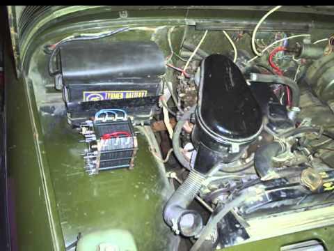 Водород в авто своими руками