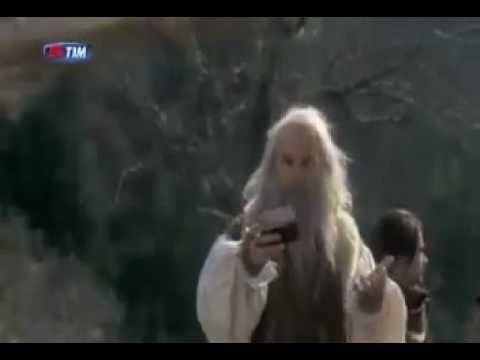 Spot Tim leonardo Damianus doppiaggio