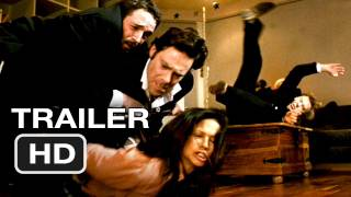 Reuniting the Rubins Official Trailer - Timothy Spall Movie (2012) HD
