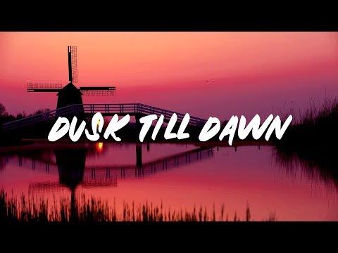 ZAYN - Dusk Till Dawn (Lyrics) ft. Sia - UCJ7h_sezq1bVIiKr0JgEYbw