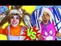 БАРБОСКИНЫ КТО КРАСИВЕЕ?  Новая серия Барбоскиных на DiDiKa TV Веселые приключения Счастливые детки