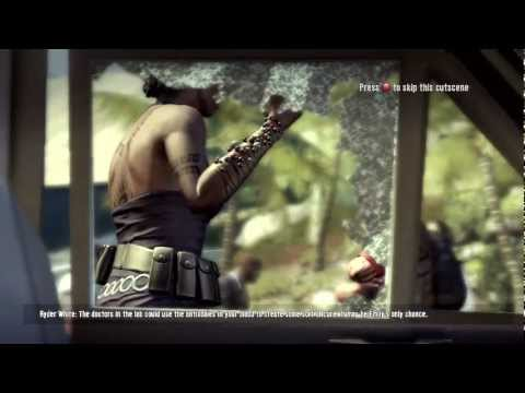 Dead Island: Ending of Act 2 -  Home Sweet Home - Walkthrough Part 33 (Gameplay & Commentary)