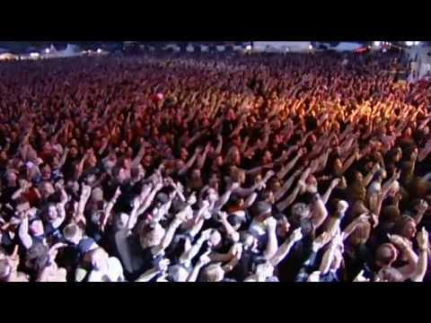 Dio-Rainbow in the Dark live at Wacken 2004 HQ