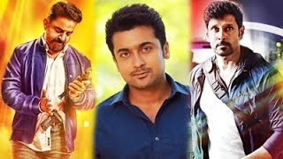 Watch Thoongavanam, 10 Enrathukulla & Pasanga 2 Updates Red Pix tv Kollywood News 06/Oct/2015 online