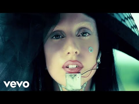 eXclusiv ! Lady GaGa total transformata in cel mai recent clip al ei - 'You and I'  [VIDEO] | upload by CR15T1