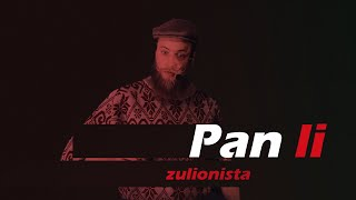 Festiwale - Pan Li - żul - iluzjonista - żuljonista