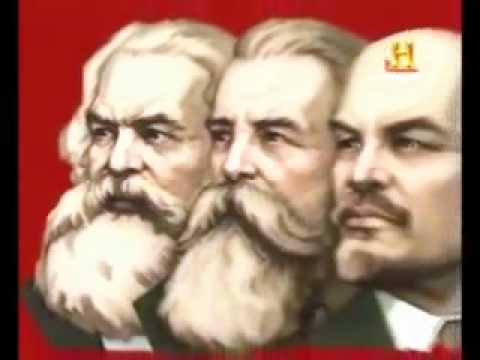 El verdadero comunismo - Documental