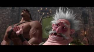 Urhea (Brave) traileri | Virallinen Disney Pixar 2012 Traileri | HD