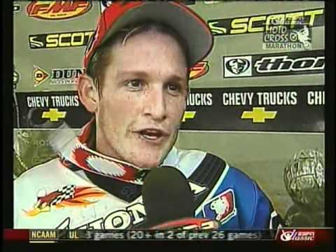 2003 AMA Motocross Rd 11 Steel City