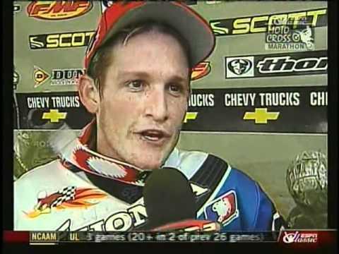 2003 AMA Motocross Rd 11 Steel City