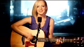 Owl City & Carly Rae Jepsen - Good Time - Official Acoustic Music Video - Madilyn Bailey