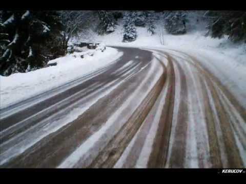 VIDEOCLIP Traseu MTB Predeal - Cabana Trei Brazi - Cabana Poiana Secuilor - (spre) Cabana Susai