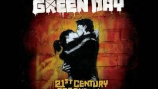 Green Day - She, Viva la Gloria, Basketcase, Nice guys finish last..