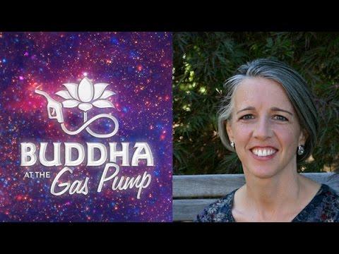 Mukti - Buddha at the Gas Pump Interview