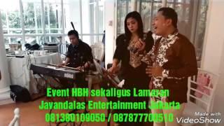 Event HBH dan Lamaran