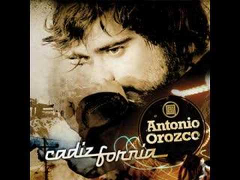 Antonio Orozco - Todo lo que no te dije antes